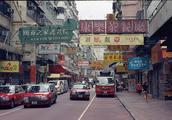 去过香港的人都有疑问:为什么香港的车都一尘不染?终于明白了