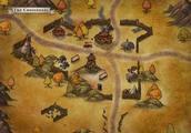 玩家自制魔兽世界复古地图 你能认出这都是哪里吗?