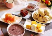 10套好做的早餐,丰盛好吃,全家都喜欢