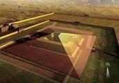 中德双方对秦始皇陵核磁扫描,结果,都发现了陵墓内的一个大秘密