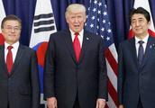 """美国""""想钱想疯""""了,直接向韩国日本开出""""天价账单"""""""