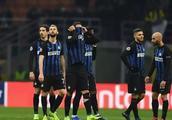 小组耻辱出局,国际米兰的下一次欧冠还要等6年吗?