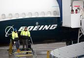 """波音将修改737 MAX客机""""警示灯""""配置"""