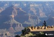 美国微游记:科罗拉多大峡谷 及 马蹄湾