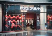 这个春节,辱华品牌杜嘉班纳在中国好凉凉!