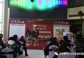 丰厚的大礼火爆的现场直击天津盛世开元比亚迪空港店 两周年庆典