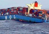 惨剧!日本发生超大船祸世界级货船沉入海底网友:比车祸可怕!