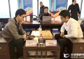 第24轮芈昱廷率江苏大胜 柯洁负谢尔豪厦门仍取3分