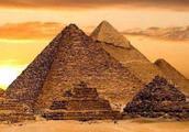 古埃及金字塔仅仅只是法老的墓葬吗?