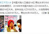中国男比女多三千万人,这意味着什么?