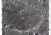"""月亮上有个地方叫""""天津"""",导航天津小心带你去月球"""