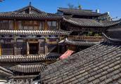 云南和顺古镇:西南边陲的江南水乡