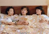 3个美女捡了1000万,躺在床上把钱当做被子盖,太爽了!