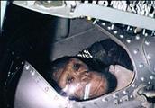 """为验证人能否存活,它成为首个""""动物宇航员"""",奖励仅为一个苹果"""