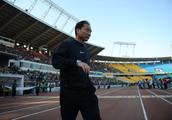 2018年沈祥福回应高雷雷炮轰:没阻止他去皇马没打过假球