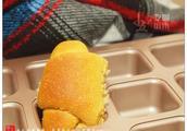 南瓜全麦面包:原来南瓜可以不用蒸