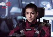 《流浪地球》刘启被爆遭私生饭扒皮,直接回怼,引发热议