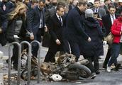 """政府让步""""黄背心""""不买账,想平息巴黎骚乱,马克龙还有什么牌?"""