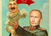 挂羊头卖狗肉,俄白一体化不过是普京复兴苏联版图的幌子?