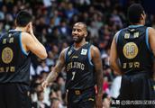 CBA季后赛:北京首钢男篮淘汰上海男篮!广厦男篮击败浙江男篮!