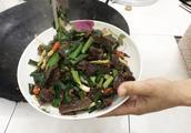 湖南土家炖牛肉怎么做