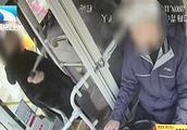 男子中途下车遭拒,朝公交司机喷辣椒水,被抓后直呼后悔