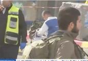 约旦河西岸发生枪击事件,致以色列人2死2伤,以色列军警仍在搜捕