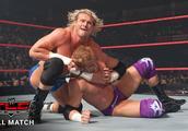 2011年WWE TLC大赛 道夫齐格勒 vs 札克里德 争夺全美冠军 全场