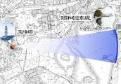 在颐和园东堤上走,会发现玉泉山上的塔会跟着人走,这是什么原理