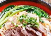 """石家庄""""天价""""牛肉面:一碗售价13800元,原来包含了这4种食材"""