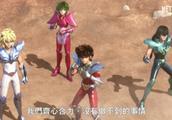 《十二宫骑士:圣斗士星矢》中文字幕日语配音版预告片