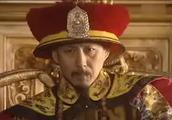 康熙王朝最经典的七分钟。陈道明!