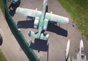 洪水突然泛滥,美国空军战略司令部遭殃:24架飞机被淹