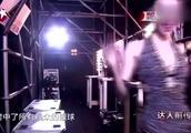 中国达人秀柔术女孩这一表演,真是太惊险了,所有评委都愣了