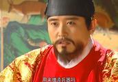 韩剧 大长今:皇后娘娘非常感谢长今,崔尚宫娘娘暗中搞破坏
