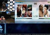 拳皇14日本EVO M对战SR 我曾经的强敌全部都来了?