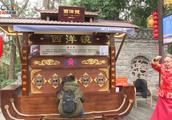 春节将过 景区人气不减
