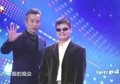 盲人按摩师打造《中国达人秀》最强的脱口秀,爆笑全场