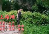 一首网络神曲《上海滩》用心在歌唱,特别好听