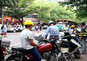 """广东推行摩托车带牌销售试点 征求意见但不代表取消""""禁摩"""""""