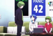 小绿和小蓝:小绿超霸道展现摸头杀?小蓝幸福的爆炸了!
