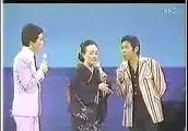 1977年日本原唱《北国之春》 北岛三郎、美空ひばり、森进一