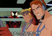 超级蜘蛛侠,造物主要把凯伦转换成兽人,反叛军发动了攻击