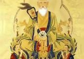 阴历二月十五,道教老君爷圣诞。永保华夏子孙吉祥。