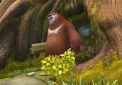 熊二帮光头强打扫卫生,结果好多东西被当成垃圾处理了