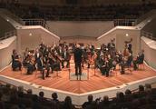 莫扎特《第33号交响曲》卡拉扬学院爱乐乐团