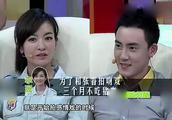 李晟和五阿哥拍吻戏三个月不吃猪肉!