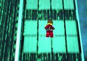 乐高幻影忍者:忍者们找到了启动端口,但必须要启动电源!