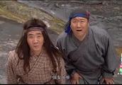 宝莲灯前传 :杨婵不远万里找到刘彦昌,听说他死了,伤心落泪