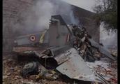 停不下来的节奏:印军再次损失一架战机,掉在印巴边境附近